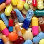 витамины БАД препараты