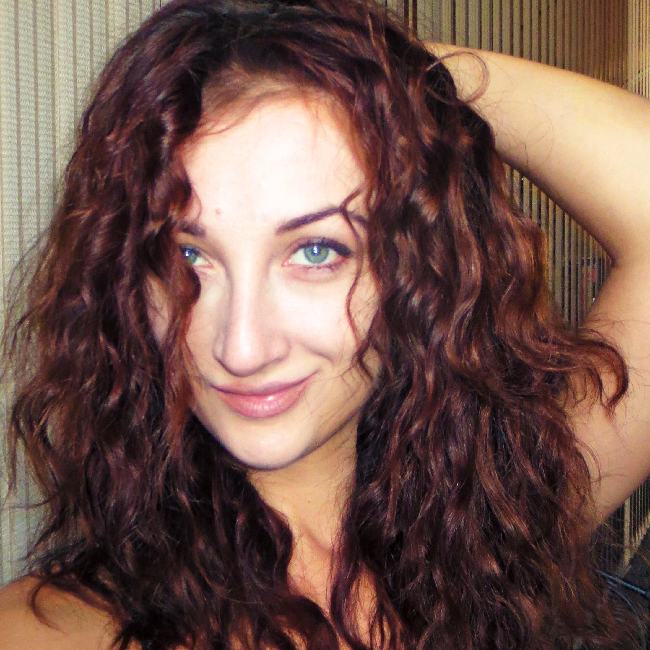 Сделать завивку волос без химии
