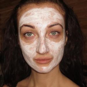 beauty mask fresh look