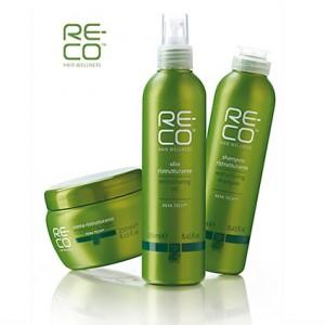 реконструкция волос green light