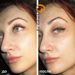 мицеллярная вода для снятия макияжа MICECLEAN Librederm
