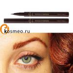 рыжие брови, Tony Moly 7 Days Tattoo Eyebrow